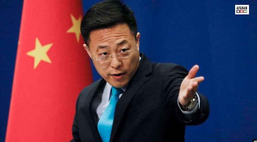 چین: د افغانستان نوي حکومت سره کار ته چمتو یو