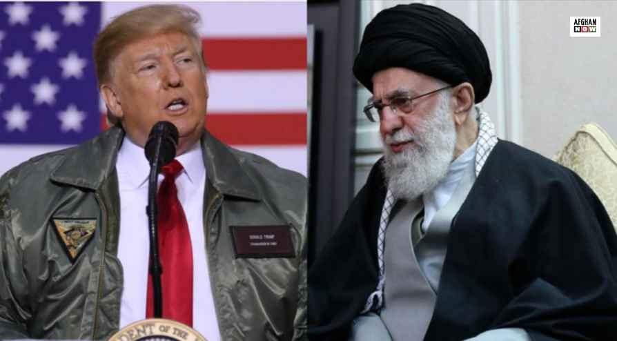 د امریکا او ایران د کړکېچ پر افغانستان اغیز