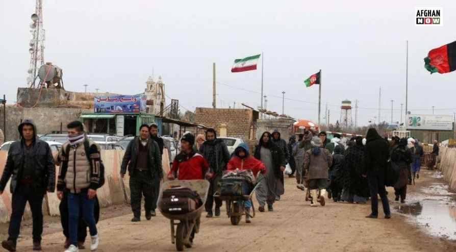 ایران: افغان کډوال دې په ایران کې پاتې شي