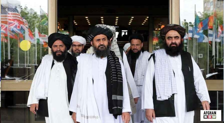 طالبانود مذاکراتو خرابیدو زمه واري په امریکايي او افغان چارواکو ور اچولې