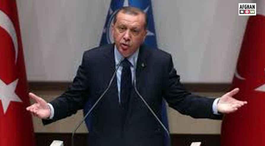 ترکی د یونان سره خپل سرحد د کډوالو لپاره پرانيستلۍدۍ