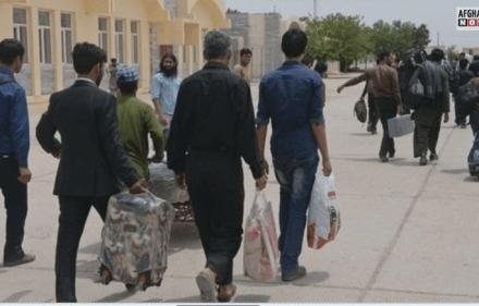افغانستان کې د کرونا ویروس پېښوشمېر زیات شو