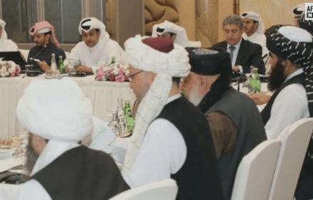 بي بي سي : طالبانو د افغانستان ډېری ښارونه نیولي
