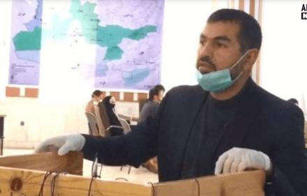 افغانستان کې دکورونا وېروس۴۰ تازه پېښې ثبت شوي