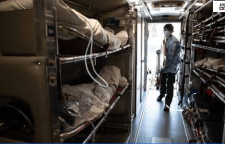 کرونا ویروس: افغانستان کې د وېروس وروستۍ ثبت شوي پېښې څومره دي ؟