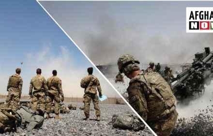 امریکا: افغان جنګ کې تر دې دمه ۱۹۰۹ امریکايي عسکرمړه شوي دي