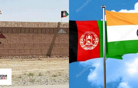 هندووستان دافغانستان دسولې پروسې ملاتړۍ دی