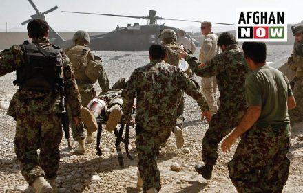 ۱۹ کاله وړاندي په همدي ورځ امريکا پر افغانستان حمله وکړه