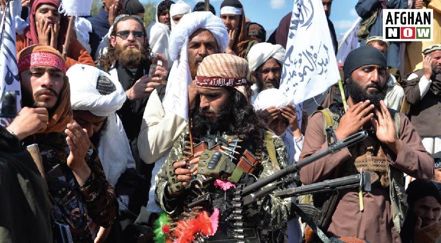 طالبانود مزاکراتو پيل کې د اوربند هیله مندي ښودلې
