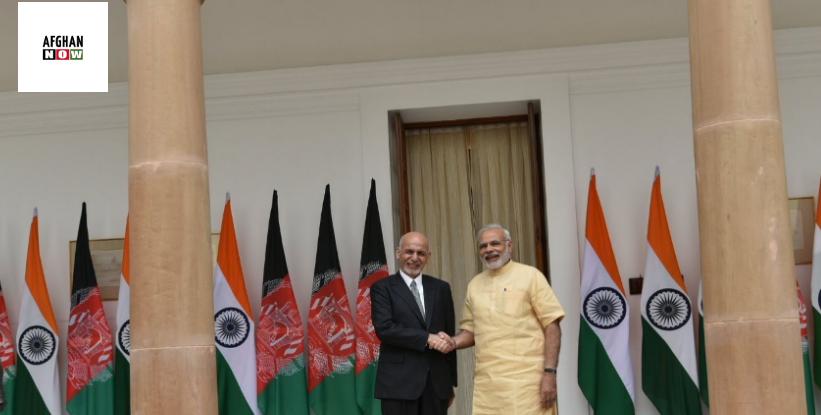 هند افغانستان سره همکارۍ باندې ټينګار وکړ