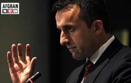 د کابل امنیت خرابېدو وروسته د کابل د امنیت مسؤلیت امرالله صالح په غاړه اخلي