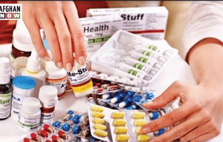 روغتیا وزارت: په هېواد کې دننه د تولیدي دوا کیفیت ښه دی