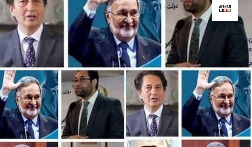 د افغانستان د بهرنیو چارو وزارت ۱۳نوي سفیران معریفي کړل