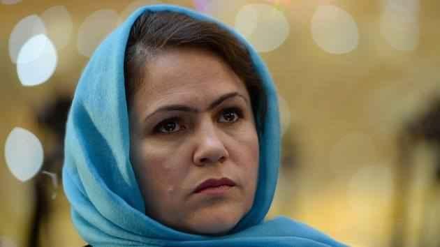 فوزیه کوفي: د سولې توافق وروسته باید طالبان جګړه بس کړي