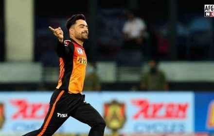 د روان کال IPL د راشد خان لپاره تر ټولو غوره، خو د نبي او مجيب لپارهښه نه وو