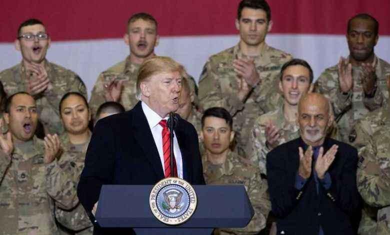 ولسمشری ماڼړی:افغانستان لا هم د امریکا او ناټو مرستو ته اړتیا لري