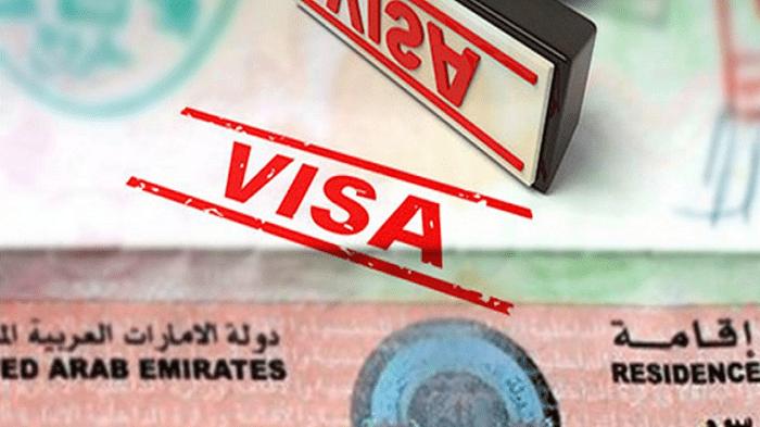 عربی اماراتو په١٣ هېوادونودویزوورکول ودرول