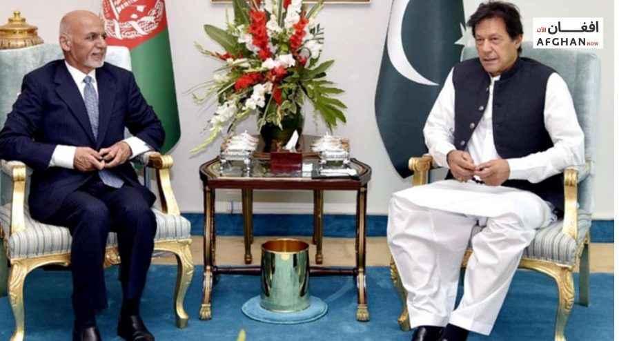 د پاکستان لومړی وزیر عمران خان سبا کابل ته راځي