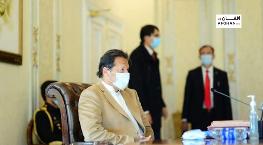 عمران خان وايي،په افغانستان کې د سولې ارمانجن دی
