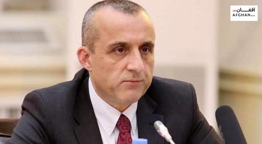 د امرالله صالح او مرتضوي  تازه څرګندونې