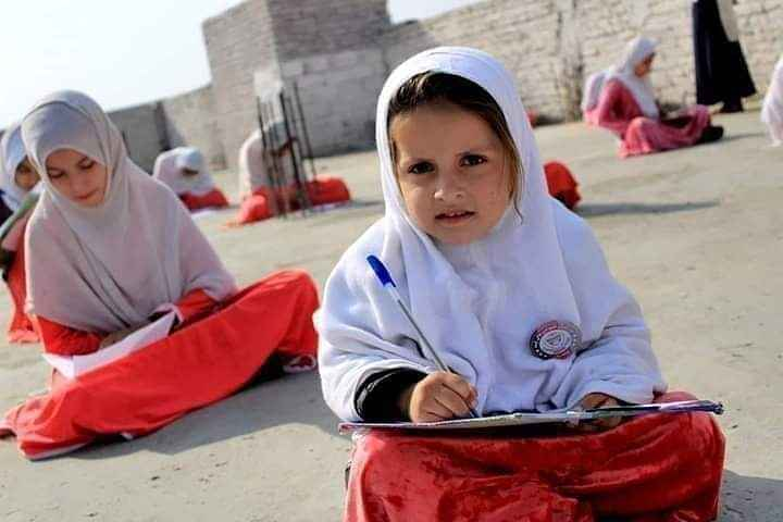 د ١نه ٣ صنف پورې ښوونځي جومات ته انتقالول او د افغانستان بودیجه
