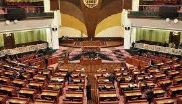 ولسي جرګه: دامنیت سکتور وزیران امنیت لپاره کار نکوي
