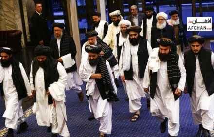 طالبان: د سوله مزاکرات لا هم دوام لري