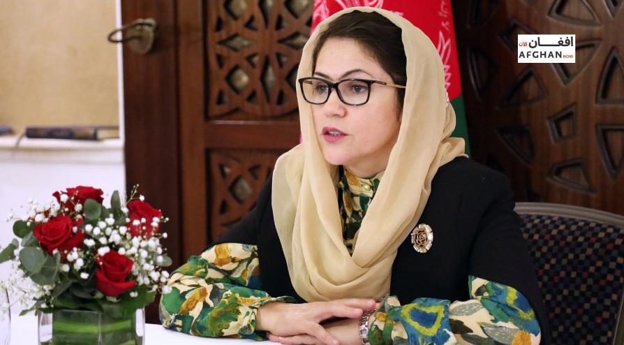 فوزیه کوفي: افغانستان کې د راتلونکي نظام په اړه سیاسی اجماع نشته