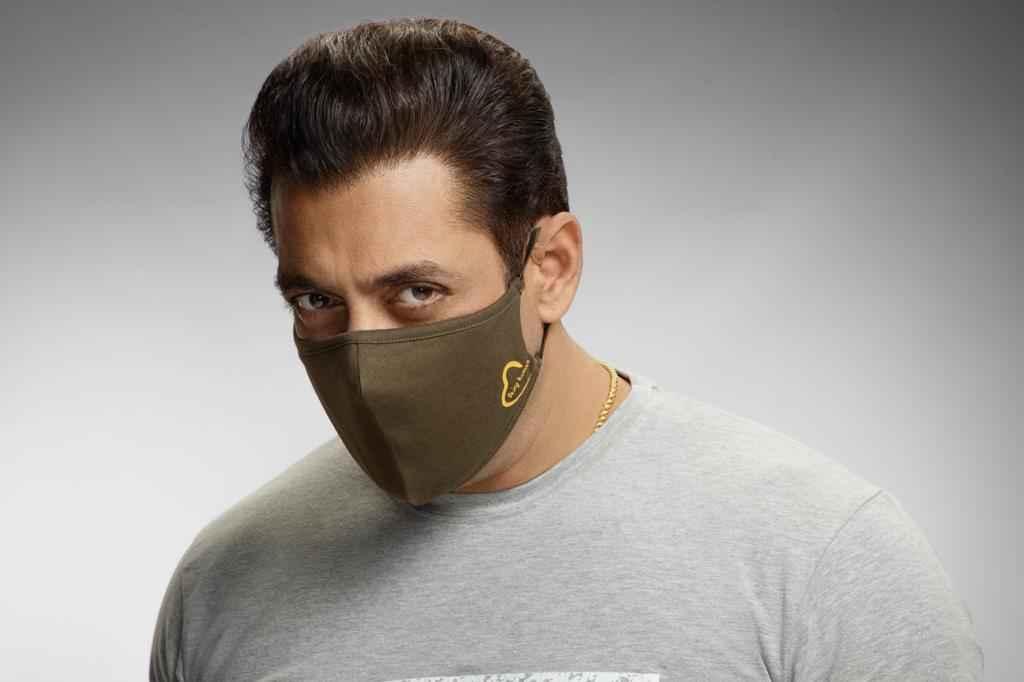 سلمان خان: څوک چې مې خوښېده، هغې اوس واد کړی