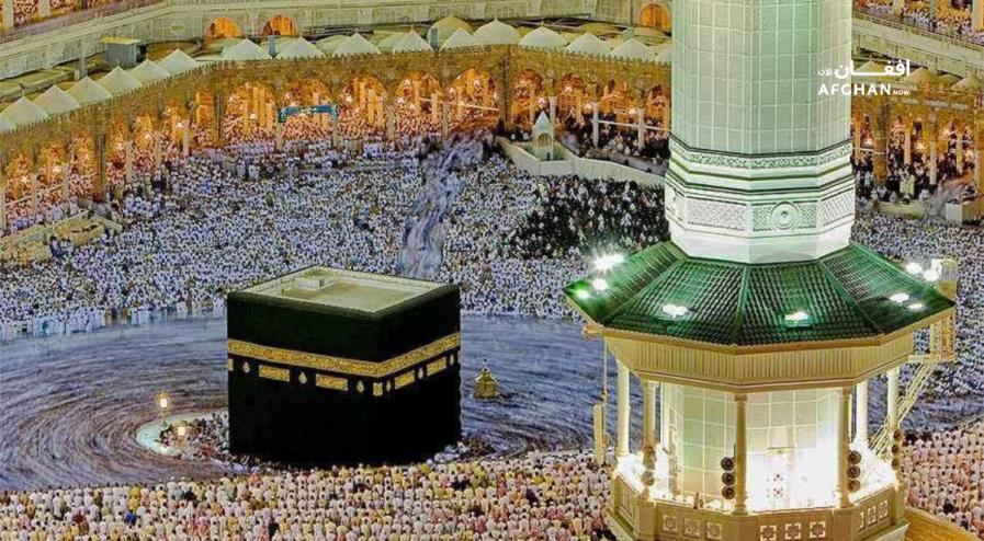 د سعودي عربستان نوی اعلان