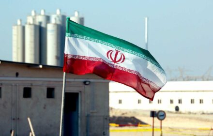(ای اې اي اې) ادارې ایران نړیوالو پلټونکو ته اجازت نه ده ورکړې