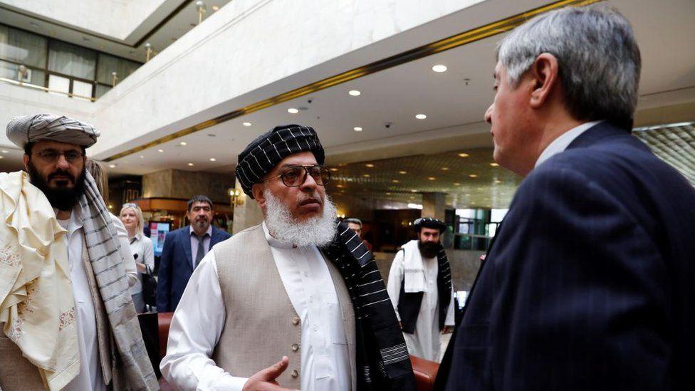 پوټین وایی طالبان به تور لیست نه ډېر ژر وځی