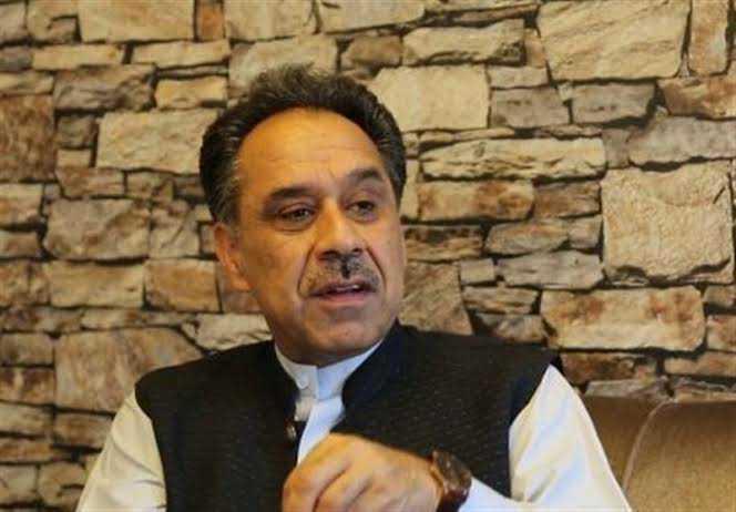 احمد ولی مسعود : نړیوال دی طالبان په رسمیت نه پیژنی