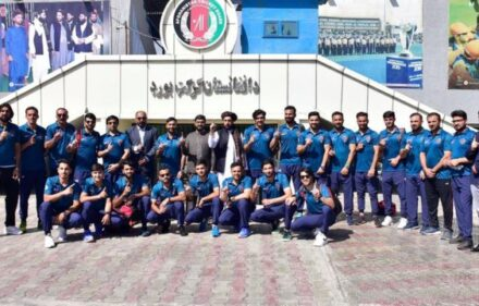 افغانستان,کرکټ,شل اوریز نړیوال