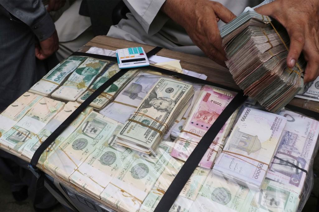 امریکا یو ځل بیا د افغانستان کنګل شویو پیسو نه انکاری شوه