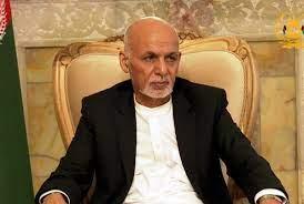 محمد اشرف غني,سیګار,افغانستان,تورونه